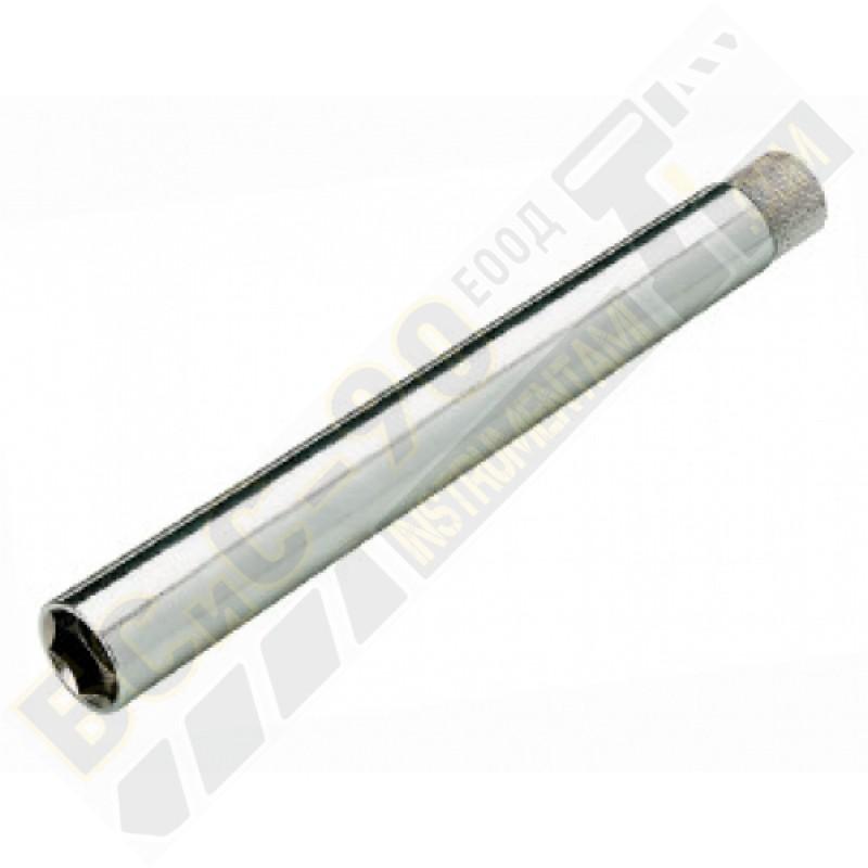 Вложка за свещи 3/8 - L250mm с магнитм - 8073250