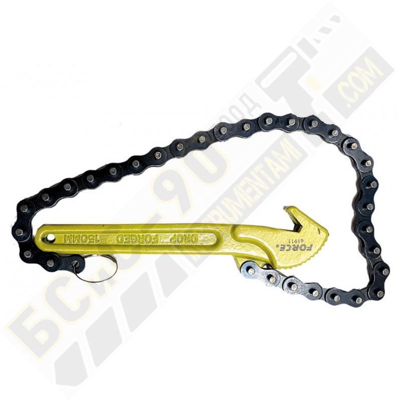 Ключ за Маслен филтър с верига -