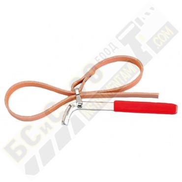 Ключ за Маслен филтър с ремък 110мм