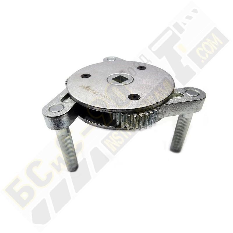 Скоба за маслен филтър 95-165мм - 9B0704