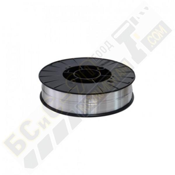 Тел заваръчна 0.8 - алуминиева - 2кг