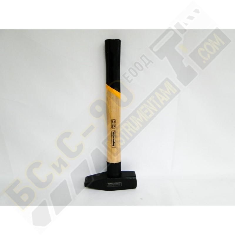 Чук дървена дръжка - Topmaster