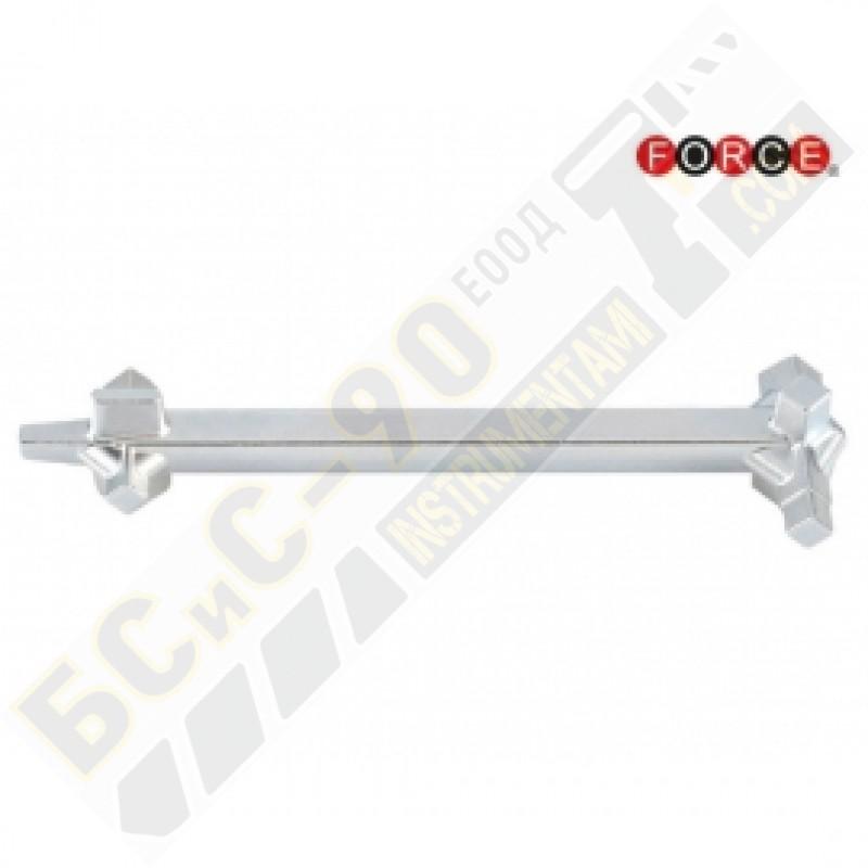Ключ за картери комбиниран - 390220