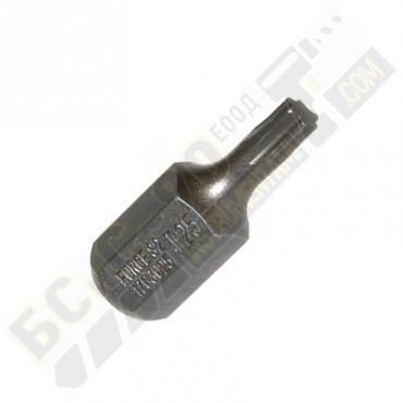 Накрайник Т опашка 10мм - L30мм - 1763025