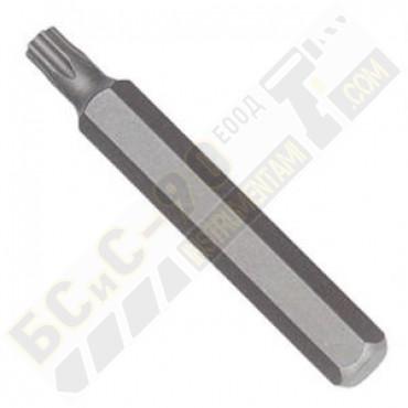 Накрайник Т 60 опашка 10мм - L75 - 1767560