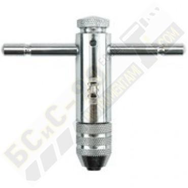 Върток за метчик автоматичен 5 - 12 мм - 490903