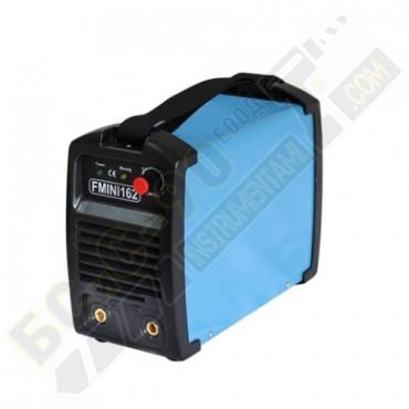 Инверторен електрожен 150А - FMINI 162