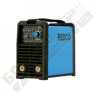 Инверторен електрожен 160A - ASTRA 160 + аргон