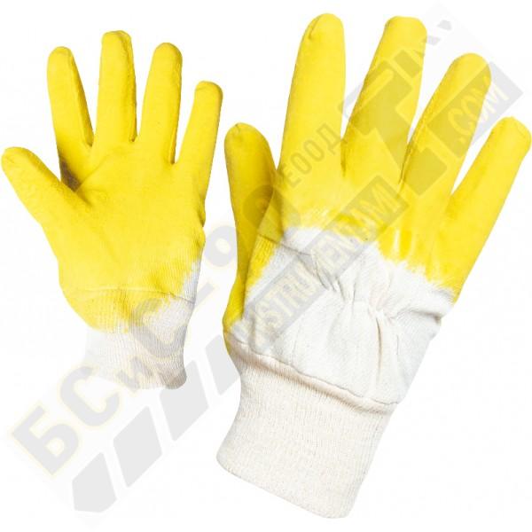 Ръкавици Стъкларски