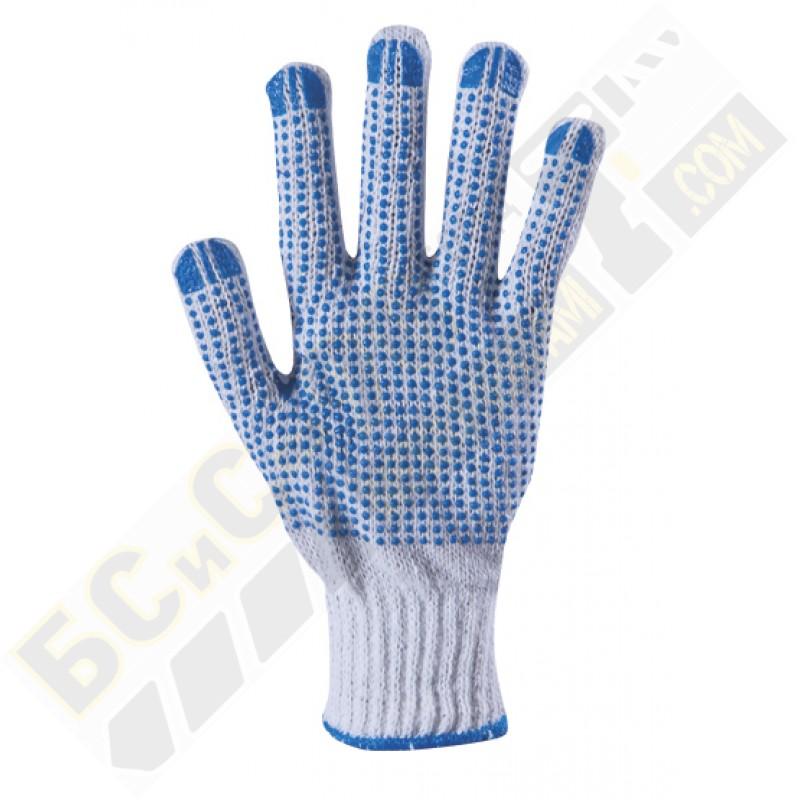 Ръкавици топчета