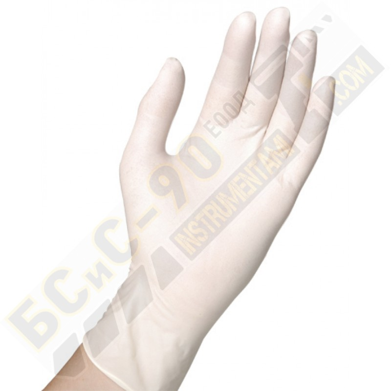 Ръкавици Еднократни - Медицински