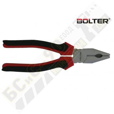 Клеща комбинирана 160мм - Bolter