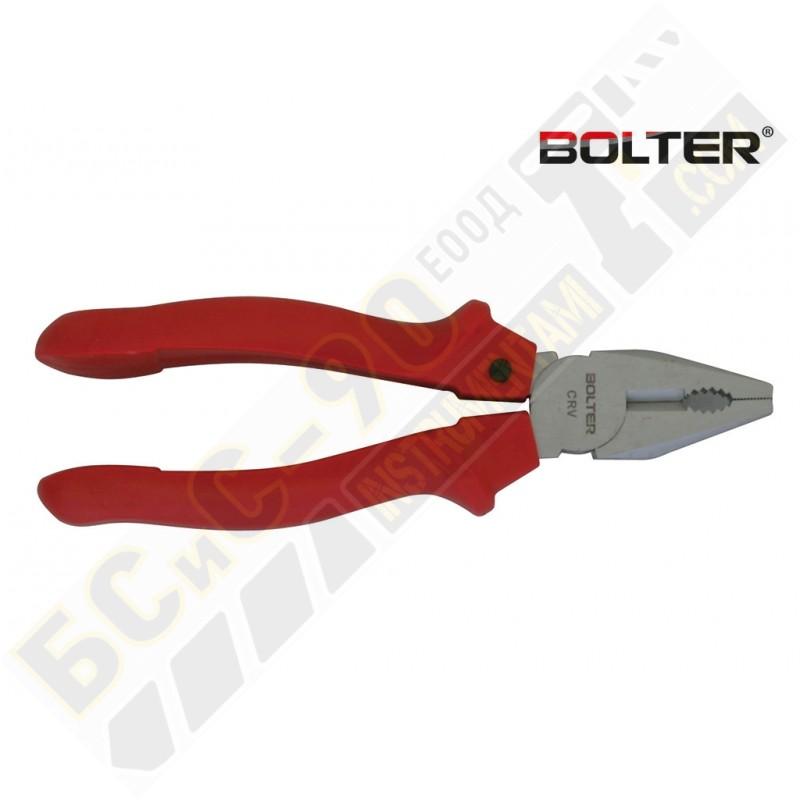 Клеща комбинирана 200мм - Bolter
