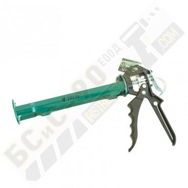 Пистолет за силикон - TROY