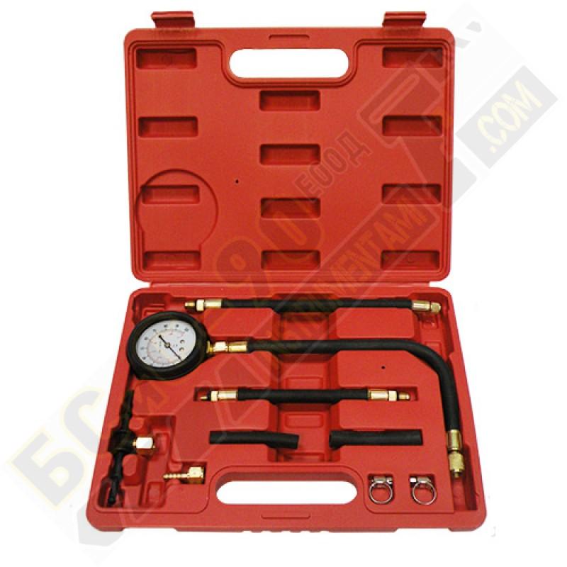 Комплект за измерване на налягането на бензинов инжекцион - HS-A1013