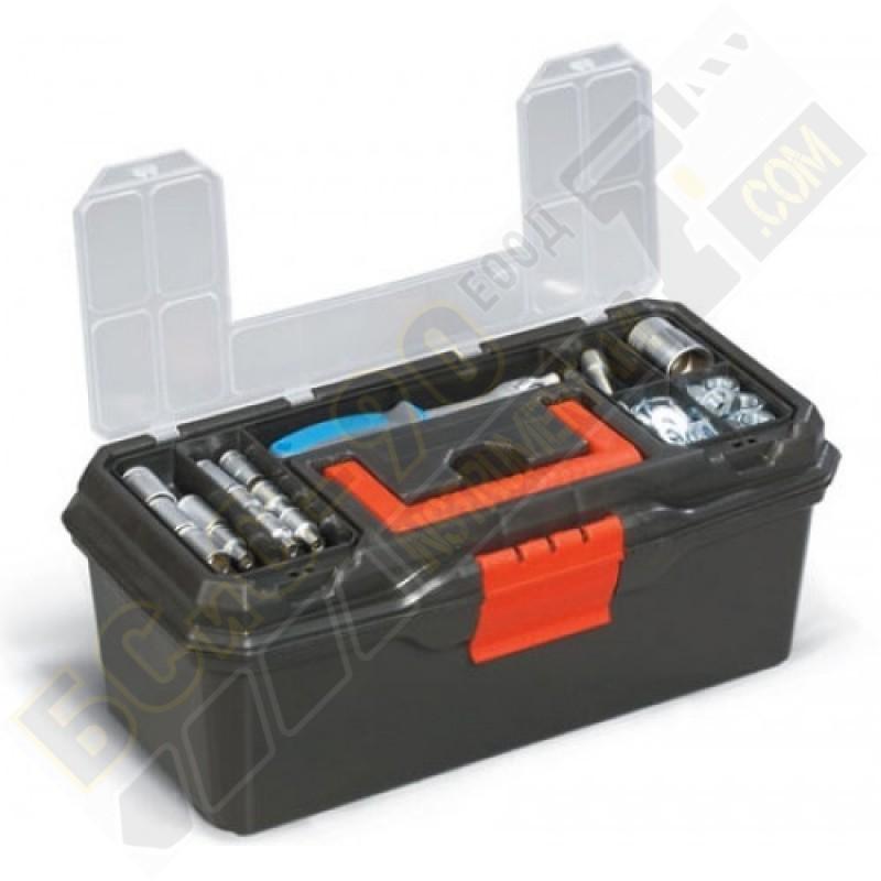 Куфар за инструменти - пластмасов