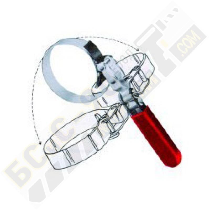 Ключ за маслен филтър чупещ - 619060