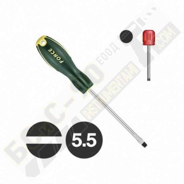 Отвертка права 5.5мм - 713055