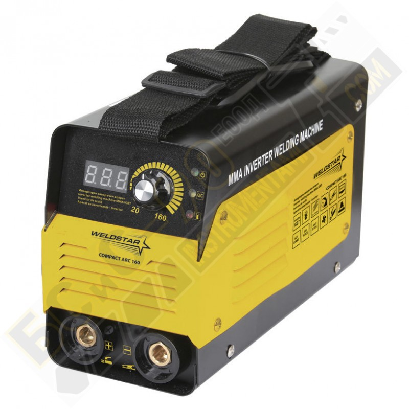 Електрожен weldstar power arc - 160А