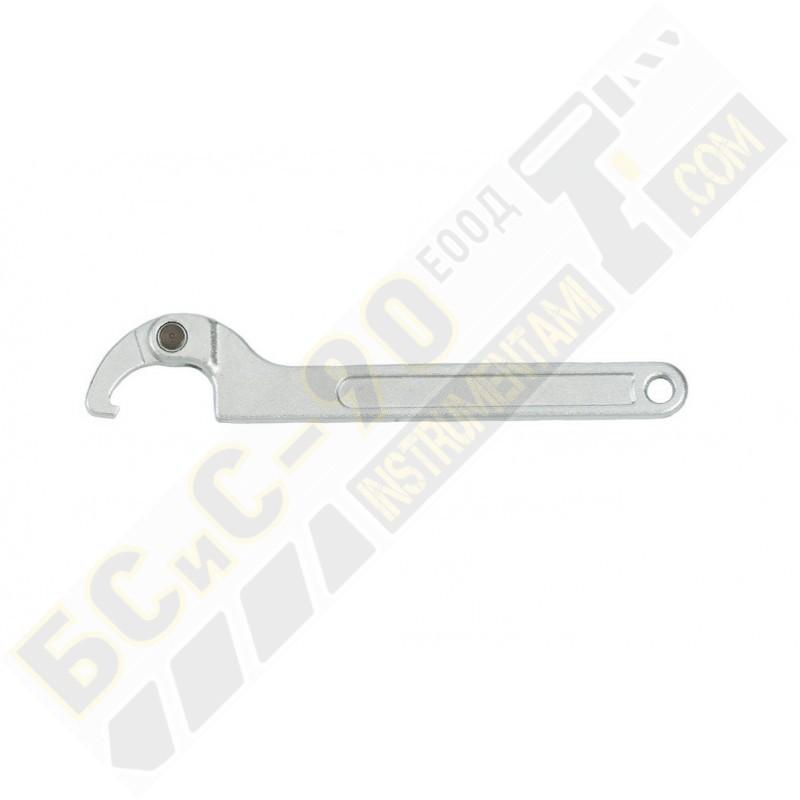 Секторен ключ - от 13 до 35мм - 823035