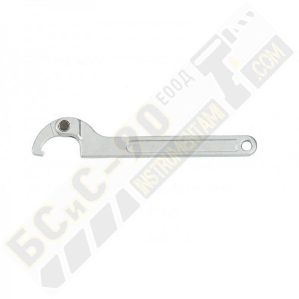 Секторен ключ - от 50 до 80мм - 823080