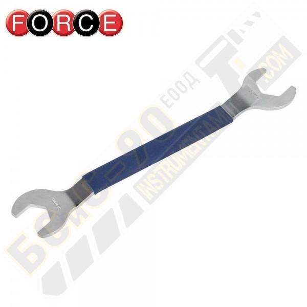 Ключ за перка на радиатор - 32mm - 36mm 9G0710B