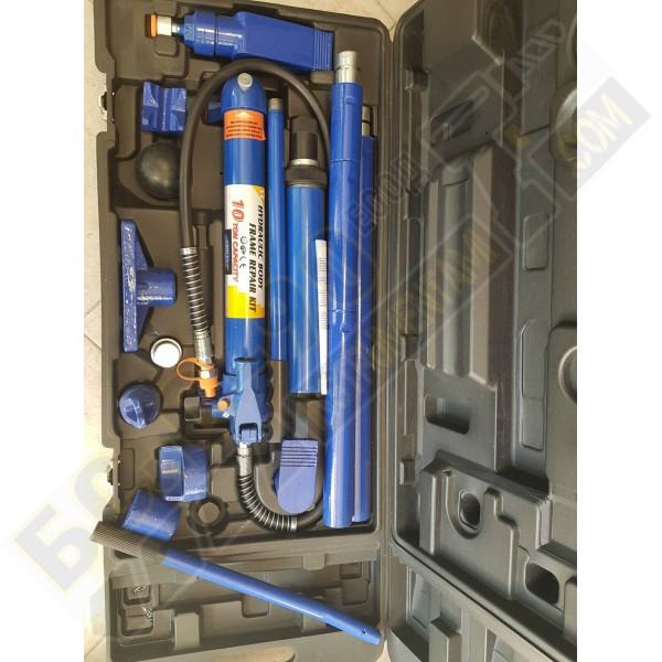 Разпъвачка хидравлична за автомобили 10 т.