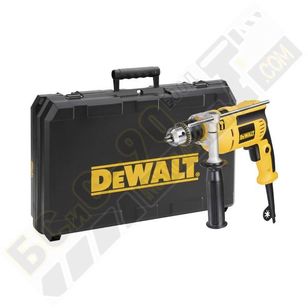 Бормашина DEWALT - DWD 024