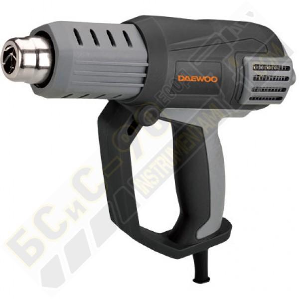 Пистолет за горещ въздух DAEWOO