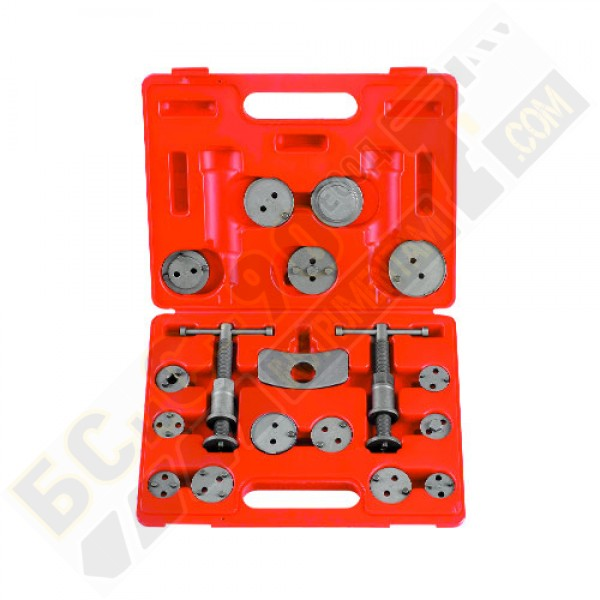 Ключ за спирачни цилиндри - 18ч