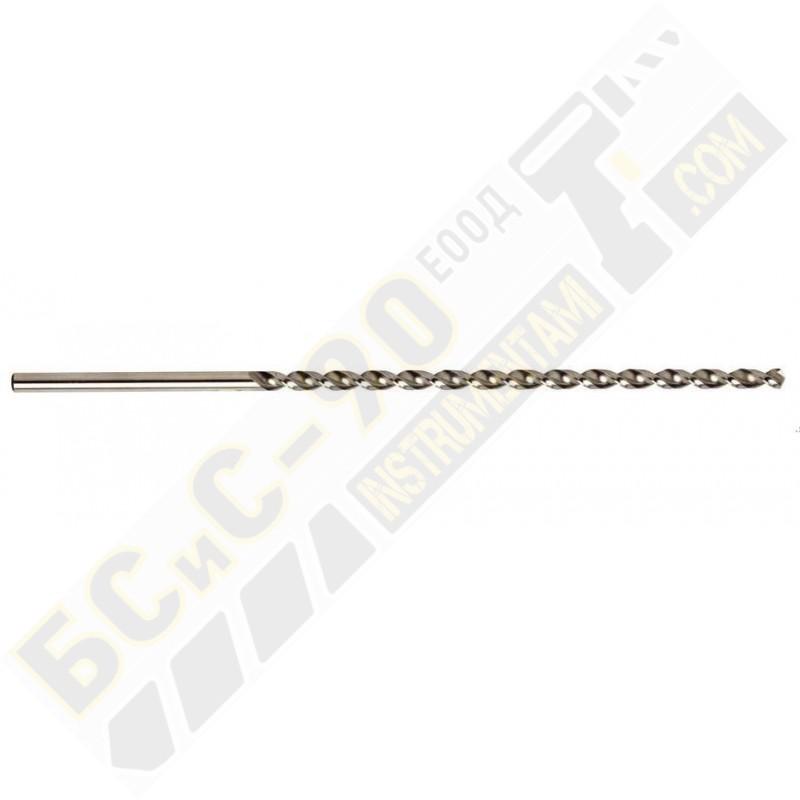 Свредло за метал с цилиндрична опашка - удължено