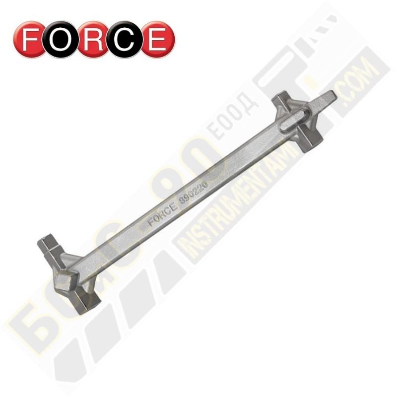 Ключ за картери - 890220