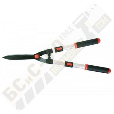 Ножица за храсти с разтегателни дръжки 660-900 мм - TopGarden - 382912