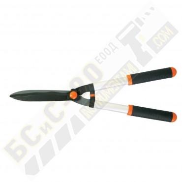Ножица за храсти с алуминиеви дръжки 600 мм - TopGarden - 382911