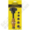 Фреза водопроводна 10-16 мм - Topmaster - 299901