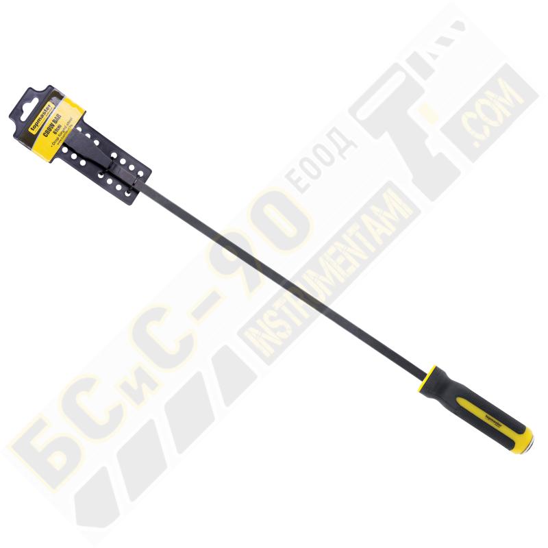 Щанга с двукомпонентна дръжка 61 мм - Topmaster - 221593