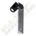 Резци 18 мм за макетен нож SK2 комплект 10 бр - Topmaster - 370302
