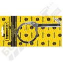 Ключ за маслен филтър регулируем - Topmaster - 331003