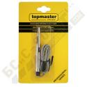Авто-тестер 6-24V - Topmaster - 339901