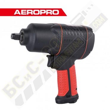 Гайковерт 1/2  Aeropro - 1350Nm