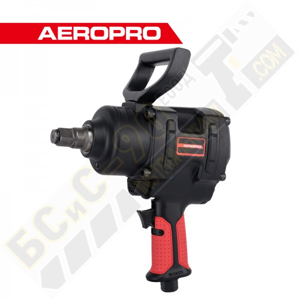 Гайковерт 3/4 Aeropro - 1600Nm