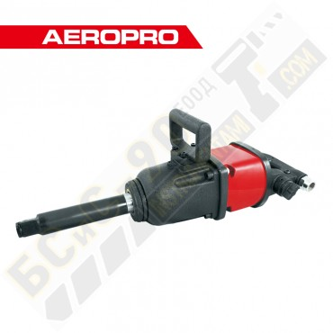 "Гайковерт 1"" Aeropro - 2000Nm"
