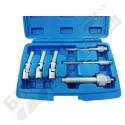 Инструмент за райбероване на подгревни свещи - 50823