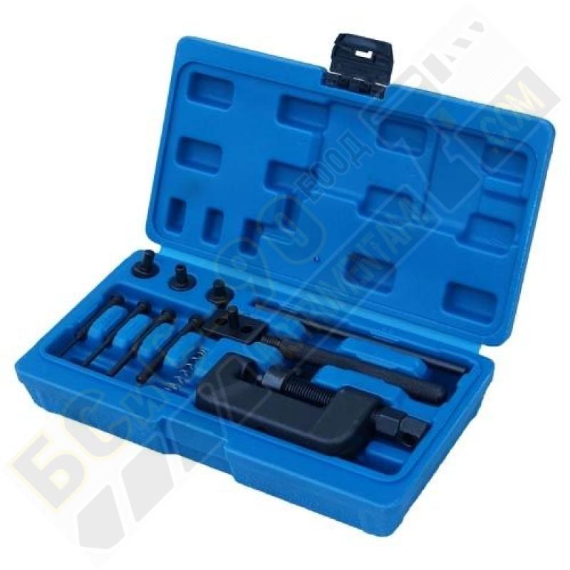 Инструмент за разнитване и занитване на вериги - 50095