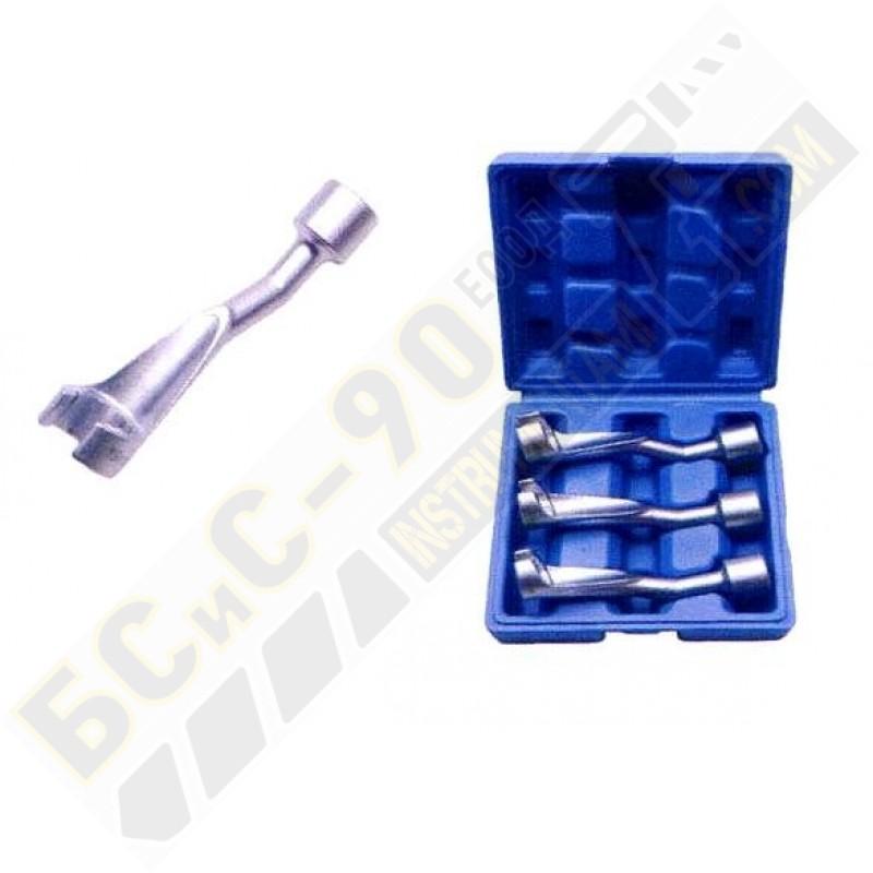 Инструмент за тръбичките на дюзите - 50802